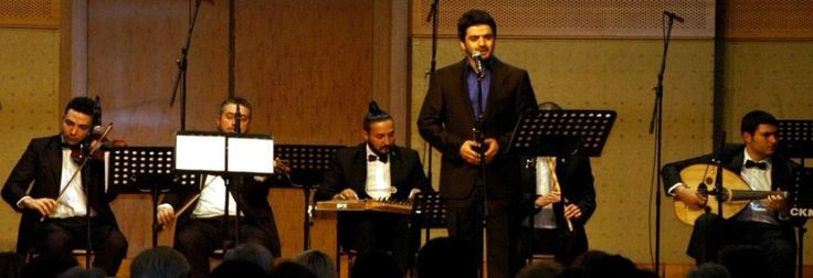 """Dönüşüm Atölyesi' nde """"Türk Sanat Müziği Üslûp ve Tavır"""" Dersi"""