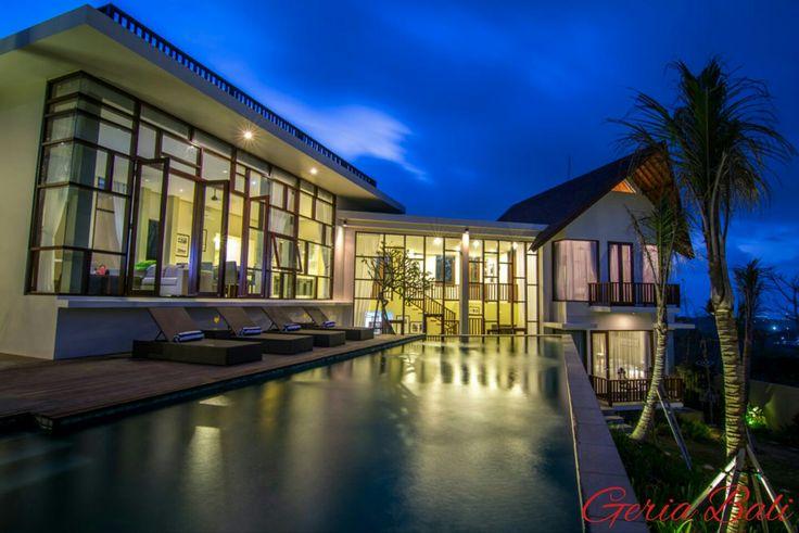 www.geriabalivillas.com/jimbaran-view-villa/ #bali #Jimbaran #geriabali #luxury #beautifuldestinations #travellerworld #destinosmaravilhososbyeli #hgtv #magicpict #trip #luxwt #pinktrotters #indonesian #holiday #honeymoon #vacation #vscocamphotos #vscocam #villa #luxuryworldtraveler #lycianman #sassychris1 #thegoldlist #roomcritic #balivilla #Instanusantara #theluxurylifestylemagazine #villainbali #vegas #luxurypersian