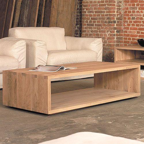 Oak Root Coffee Table: Best 25+ Cube Coffee Table Ideas On Pinterest
