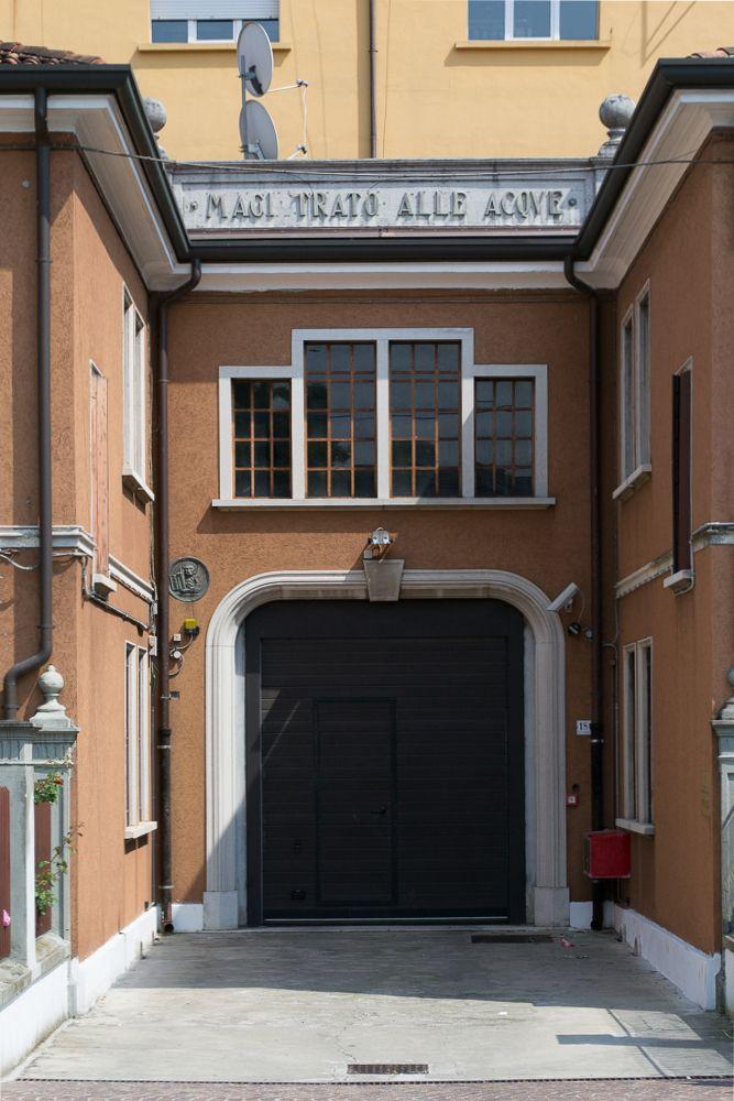 piazzale Cialdini