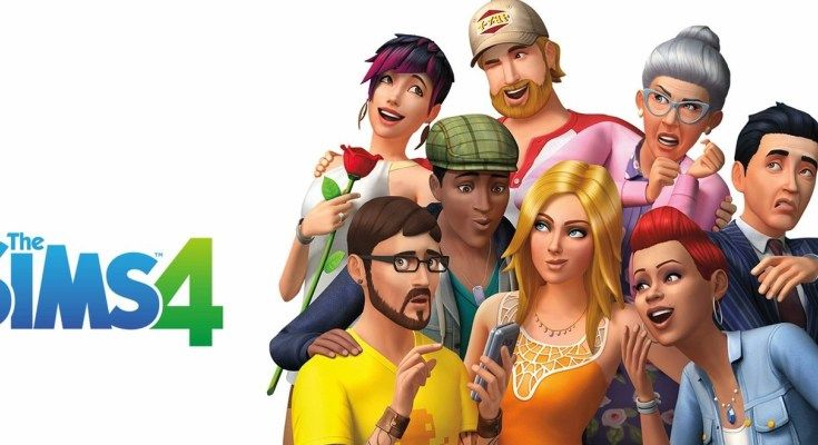Sims 4 for MacBook OS X | Mac Games Download