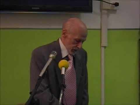 Cos'è la coscienza - Valerio Sanfo - YouTube