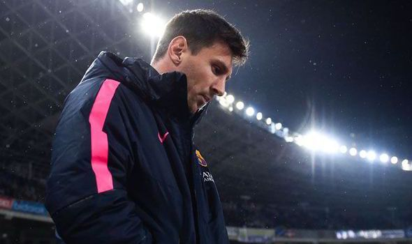 Lionel Messi follows Chelsea players on Instagram & this is seen as a hint he's going there!