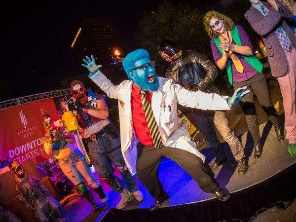 QuestFest comes to CityScape Phoenix for Comicon