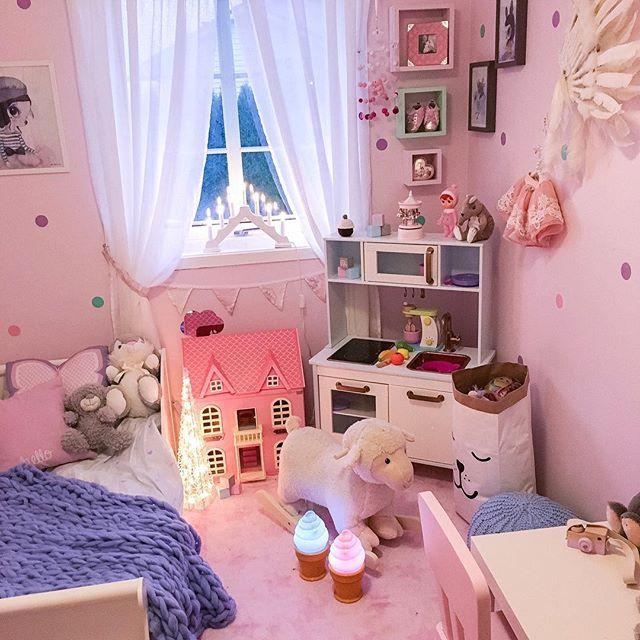 - -  #barnerom #bedroom #kidsroom #kidsinterior #kidsdecor #decorforkids @decor_for_kids #kidsplayroom #kidsstyle #mittbarnerom #kidsroom #kidsdecor #nursery #kidzinteriors #kinderzimmer #kidsinterior #babyroom #nursery #girlsroom #barnerom #babyrom #morogbarn