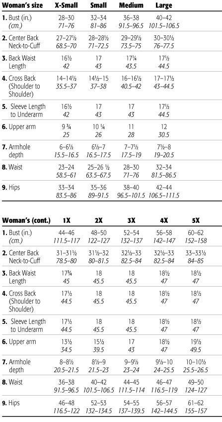 Programs designers patterns hat chart knitted free women vest size