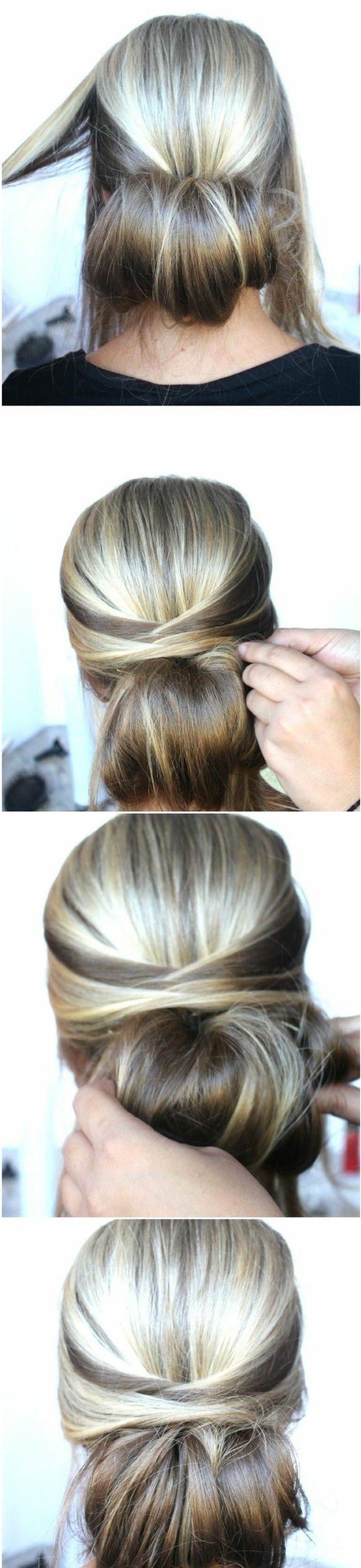 49 best Celebrity Hair images on Pinterest