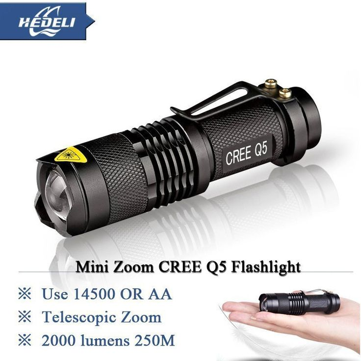 Mini Rechargeable led flashlight led cree q5 Lanterna High Power Torch 2000 lumen Zoomable Tactical Penlight lantern bike light //Price: $9.95 & FREE Shipping //     Get yours now---> http://cheapestgadget.com/mini-rechargeable-led-flashlight-led-cree-q5-lanterna-high-power-torch-2000-lumen-zoomable-tactical-penlight-lantern-bike-light/    #cheapgadget #cheapestgadget #luxury #bestbuy #sale