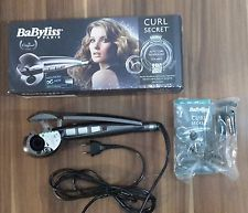 Lockenstab Lockendreher Babyliss curl secret ionic C1200E Curler