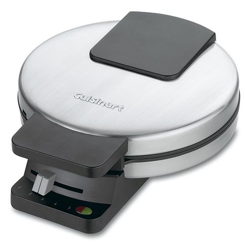 Cuisinart Waffle Maker | Family Gifts For Mom, Dad, Brother, Sister, Children