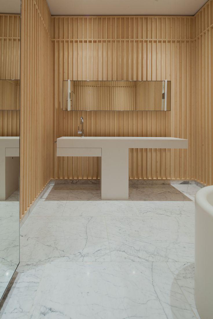 36 best metallic bathroom images on pinterest | bathroom ideas