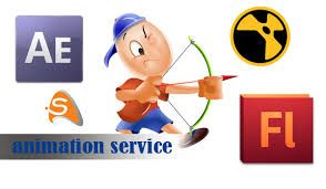 Stunning Animation Services @   http://www.ssginfoservice.com/animation-services.html
