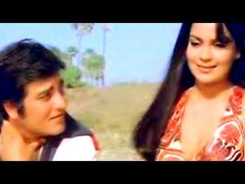 Hum Tumhe Chahte Hain - Vinod Khanna, Zeenat Aman, Qurbani Song