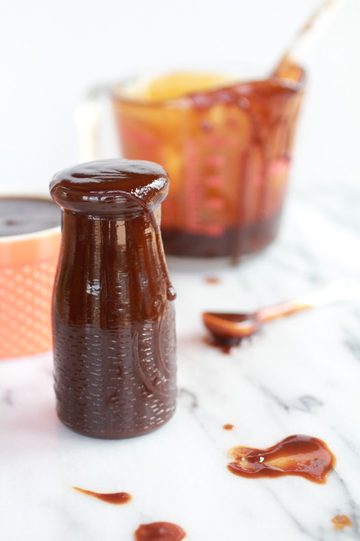 barbecue sauce Homemade