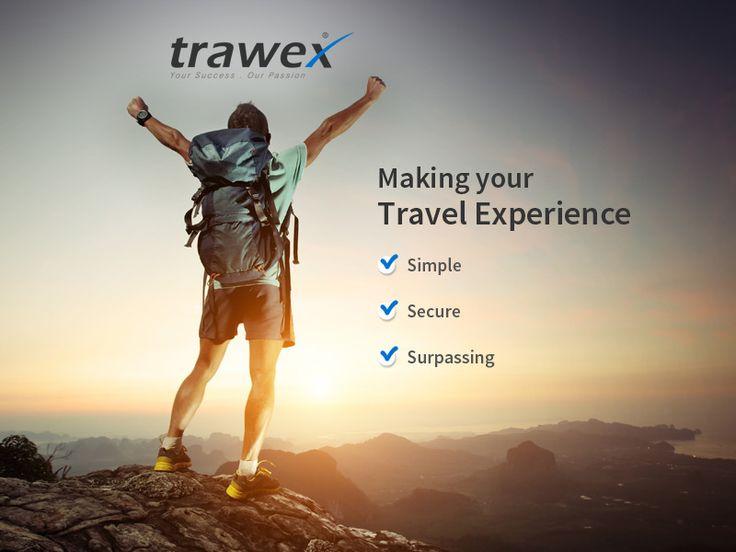 Your Travel Technology Partner