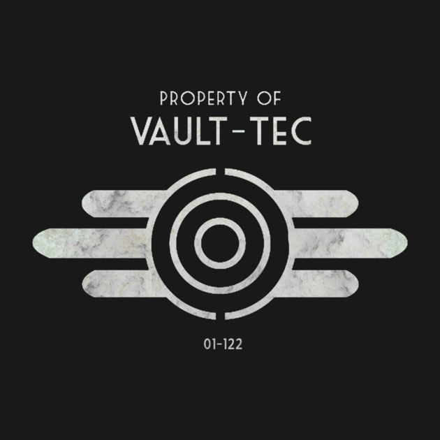 Property Of Vault-Tec
