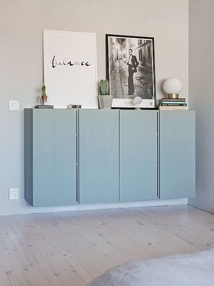 Best 25 ikea hackers ideas on pinterest industrial hampers billy bookcase - Caisson penderie ikea ...