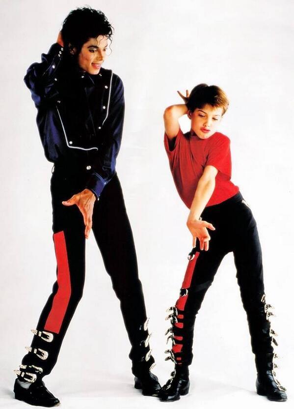 MJ & Jimmy