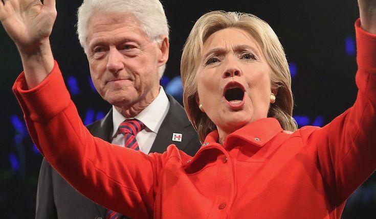 Réseau pédophile? Le responsable de campagne d'Hillary Clinton communique par mail dans un langage codé | Stop Mensonges