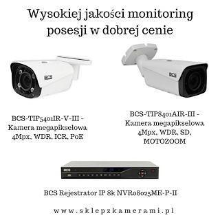 Zapraszamy na nasz blog firmowy www.bispro24.blogspot.com gdzie piszemy o wysokiej jakości monitoringu posesji w dobrej cenie. #cctv #monitoring