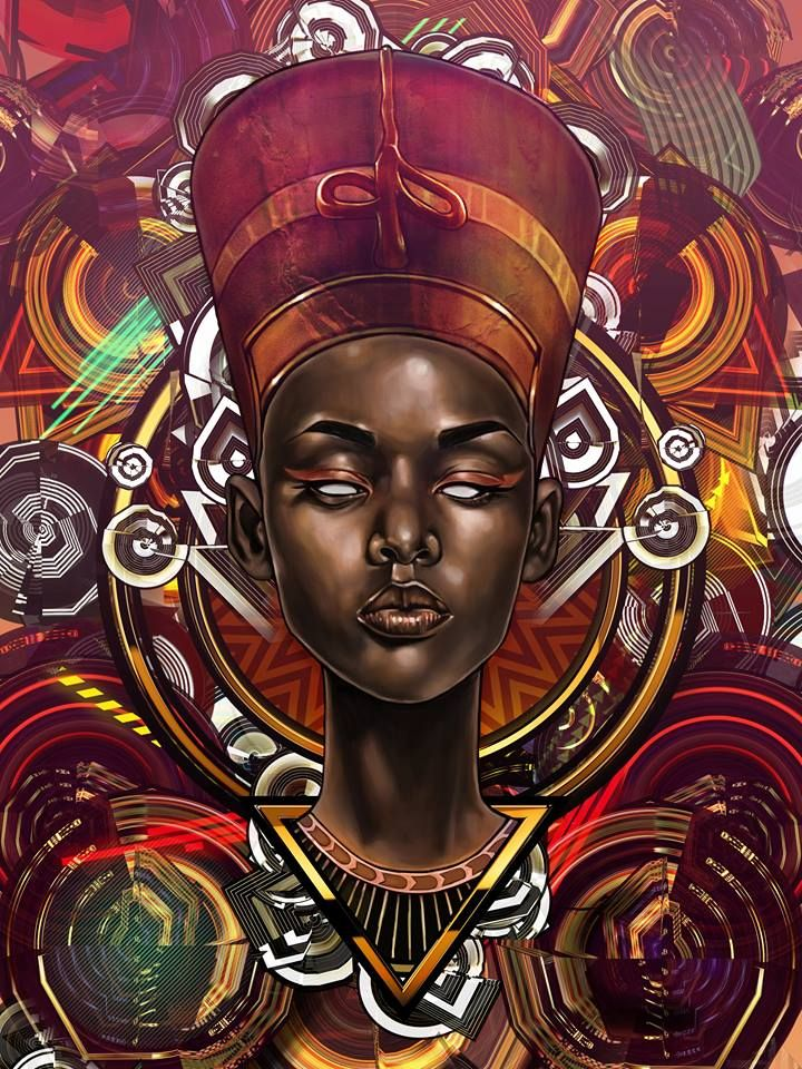 black-women-queen-art-tamil-old-womansex