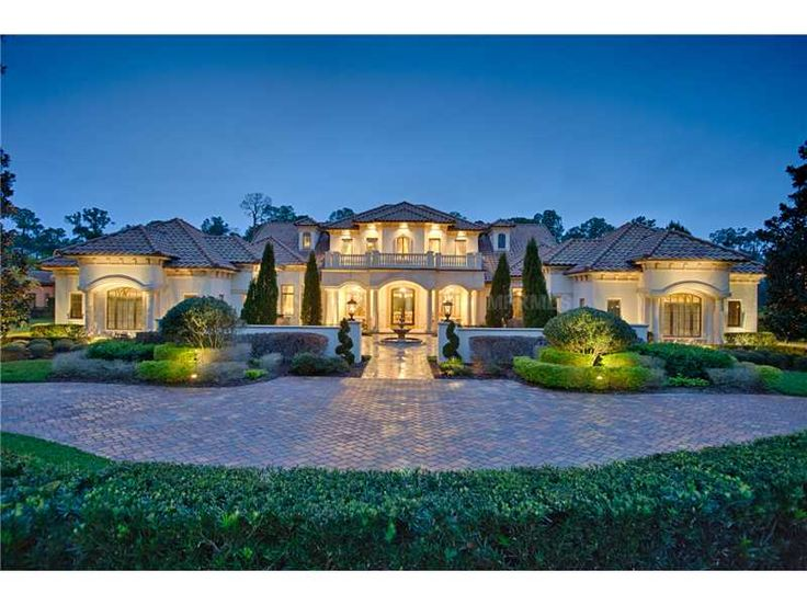 31 best images about dramatic mansions on pinterest for Expensive homes in florida