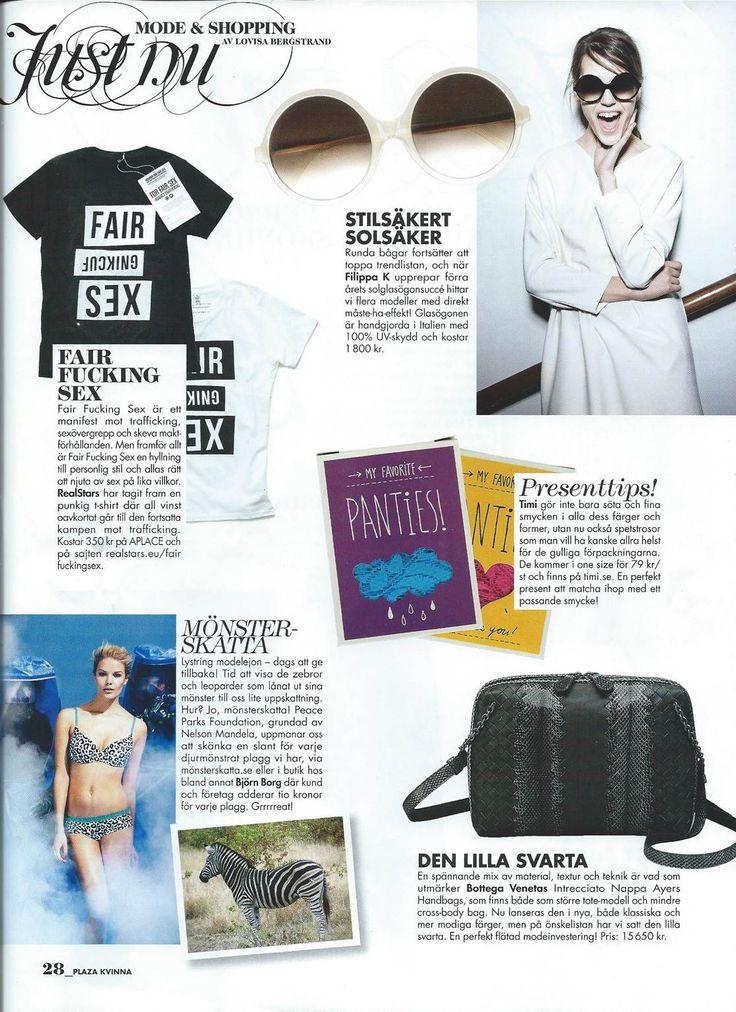 Inspiration board from swedish magazine Plaza Kvinna  #Plaza #Plazakvinna #Fashion #Timi #Timiaccessories