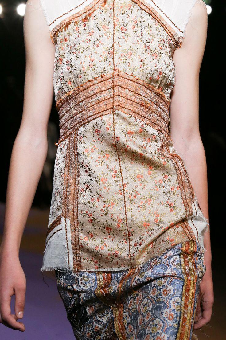 Spring 2015 Ready-to-Wear - Prada