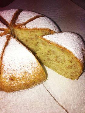 濃厚しっとりバナナケーキ炊飯器 by クック14CHJF☆ [クックパッド] 簡単おいしいみんなのレシピが266万品