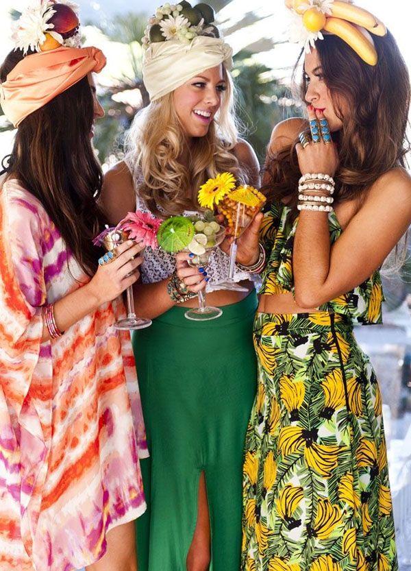 Tendências, truques de styling, dicas de beleza, os must-have de cada temporada e o que você precisa pra se vestir como uma fashionista