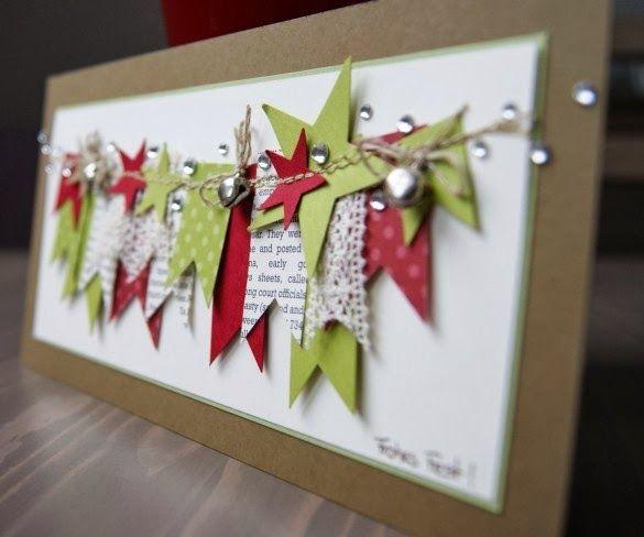 La Navidad da para mucho, y para l@s que somos un@s busca excusas y nos encanta celebrarlo todo, con todo lo que conlleva: decorar, regalar...
