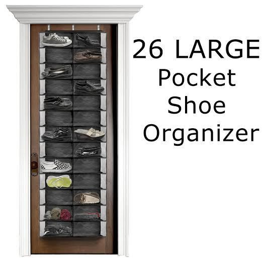 25+ Unique Door Shoe Organizer Ideas On Pinterest | Over Door Shoe Rack, Shoe  Organizer And Best Shoe Rack