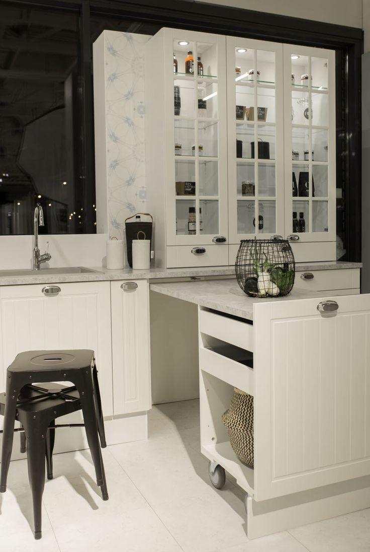 Petra-keittiöt Siiri | #keittiö #kitchen