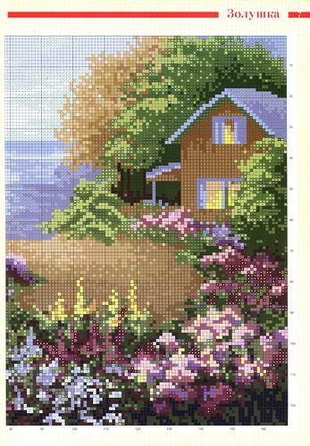dom nad morzem PART 2