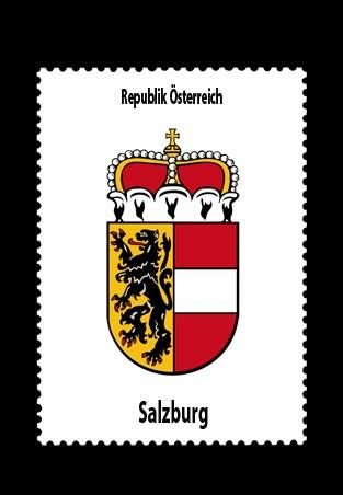 Österreich • Salzburg