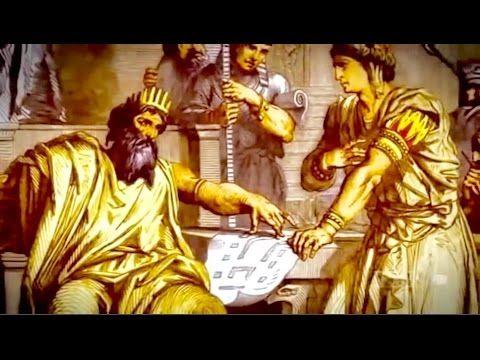 Jewish History - Evidence Of Ancient Israel - Full Documentary - YouTube