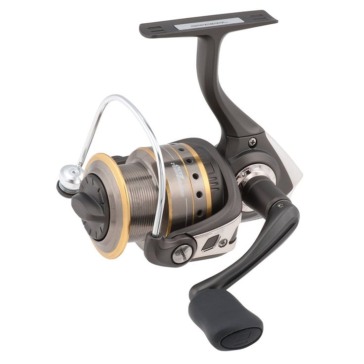 MELIP Spinning Fish Reel 6 Ball Bearings 5.5:1 Gear Ratio Metal Spinning Reel Fishing >>> Click image for more details.