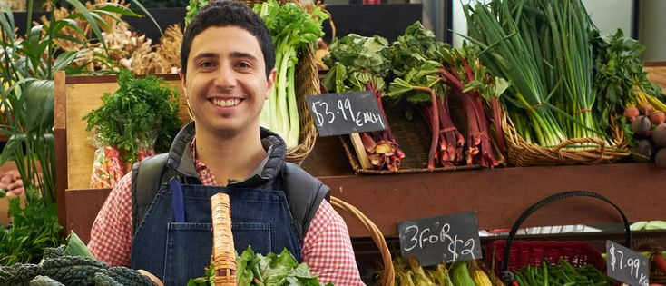 Shop from Pino's Fine Produce