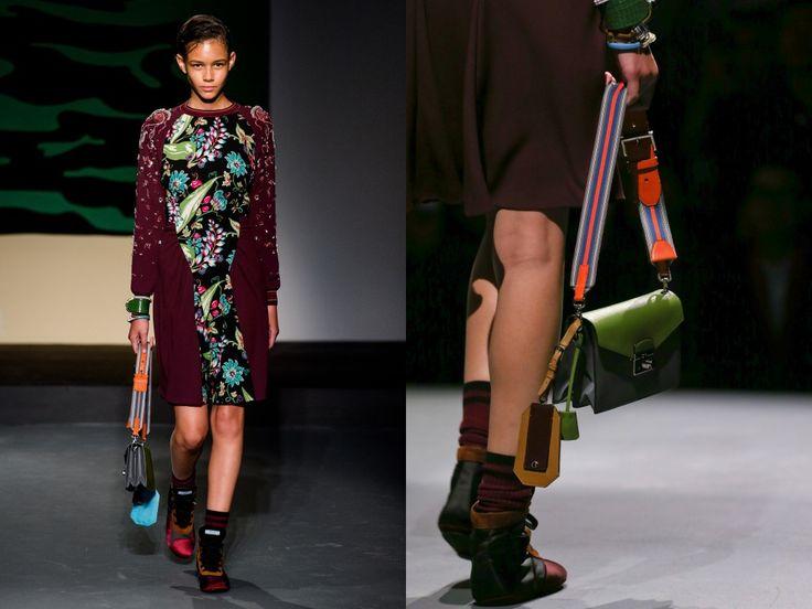 Prada Hombre Primavera Verano 2014 | Milán Fashion Week