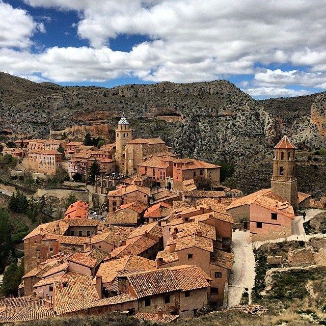 Albarracin, Spain