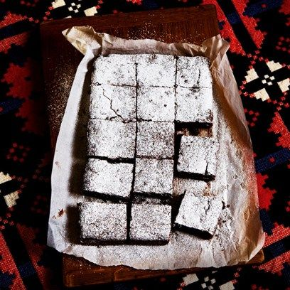 Christmas brownies that make the most delicious gift for indulging in this festive season. Recipes