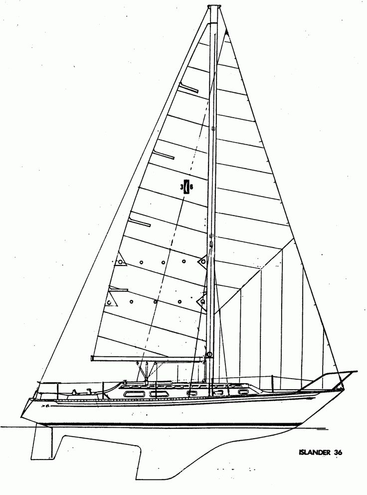 Line Drawing Yacht : Best images about boats on pinterest watercolors