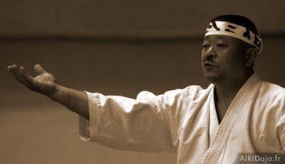 Aikido  Mendoza Iwama : Aikido en Mendoza
