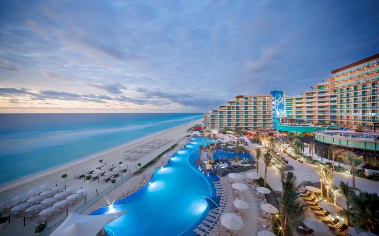 The Best All-Inclusive Resorts in Cancun
