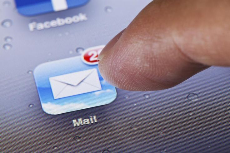 Why I Refuse to Delete Emails — Alexandra Fusco