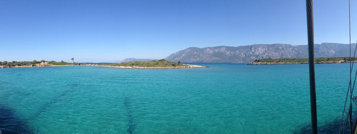 Kleopatra/Sedir Adası/Turkey