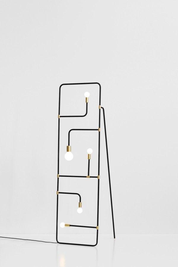 Schön Lambert Et Fils Between Simplicity And Ornamentation