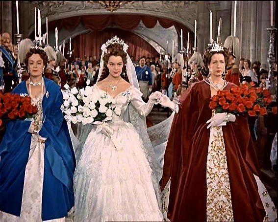 Romy Schneider .Sissi .1955  Great Movies  Pinterest  Romy ...