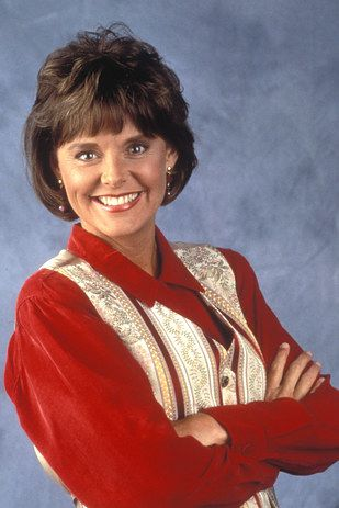 Amanda Bearse Nude Photos 90