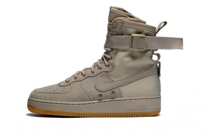 Nike Special Field Air Force 1 String